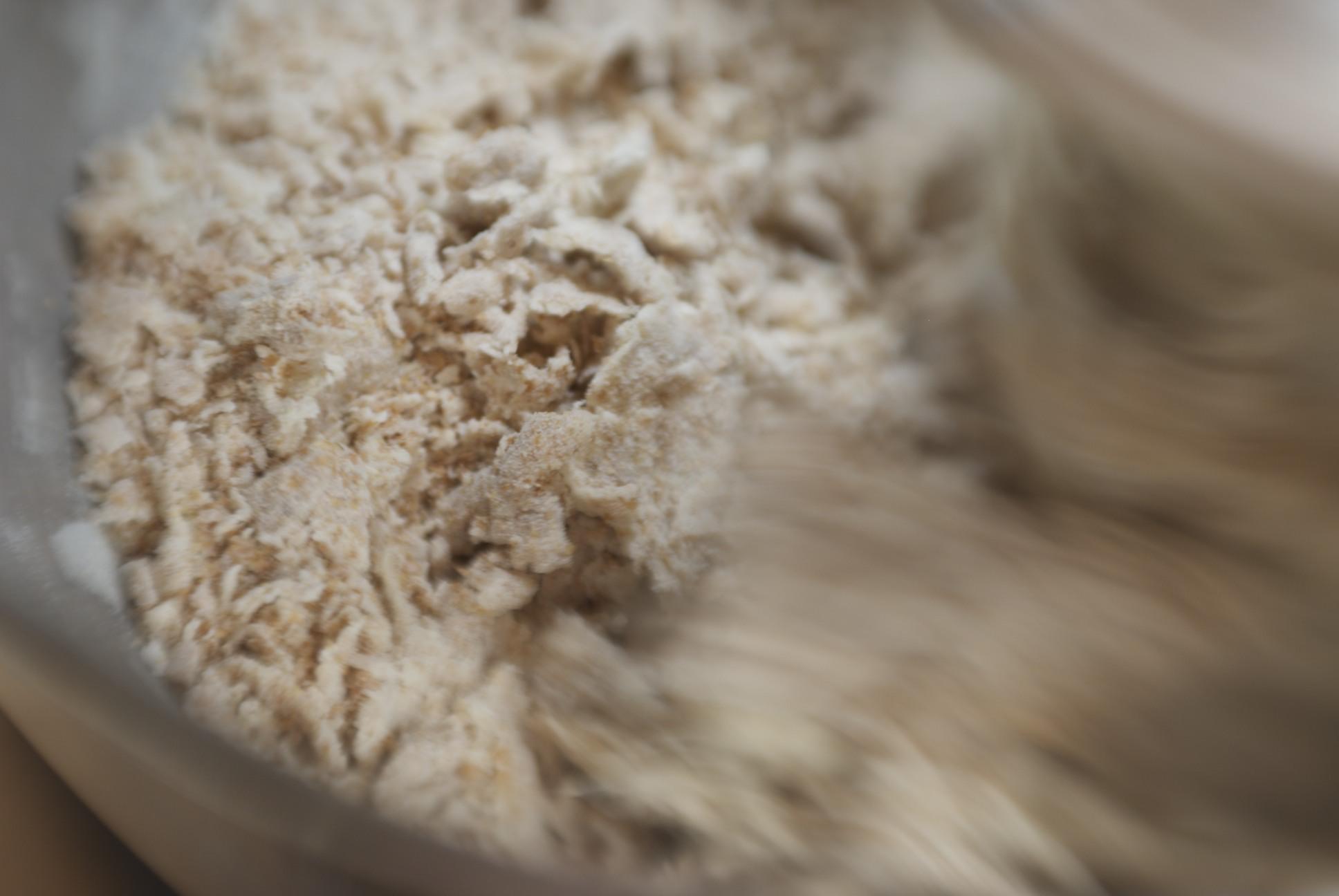 Wheat Boule