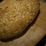 November Bread